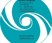 Medical Business CD Print